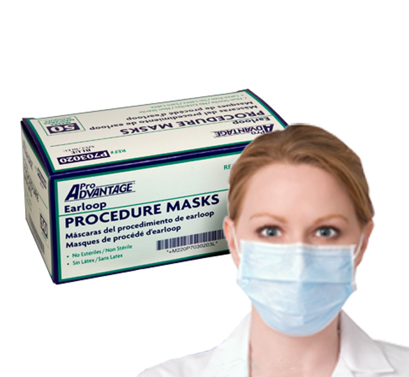 ProAdvantage Procedure Masks